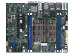 X11SDV-4C-TP8F D2123IT FATX