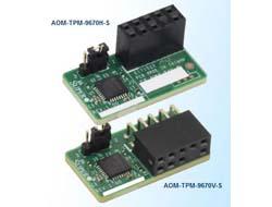TPM MODULE TCG 2.0 X11/3647