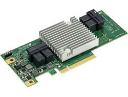 LSI SAS 3216 IT/HBA MODE 12GB/S