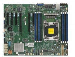 X11SRL-F 2066 C422 DDR4 ATX