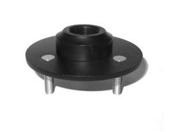 Gamber-Johnson - Montagekomponente (Adapterplatte) - Stahl - Schwarz