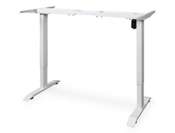 HEIGHT-ADJUSTABLE DESK FRAME