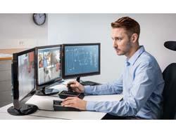 AXIS Camera Station - (v. 5) - Universelle Gerätelizenz (Aktualisierung) - Upgrade von Core License - Win