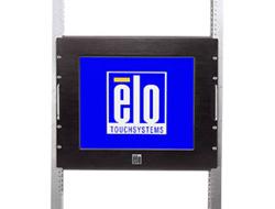 Elo - Befestigungskit (Klammer) für Flat Panel - für Elo 1739L, 1937L, 1939L; Entuitive 3000 Series; Open-Frame Touchmonitors 17