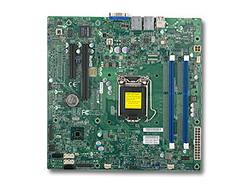 X10SLL-SF C222 16GB DDR3 UATX