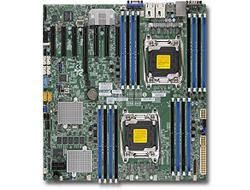 X10DRH-CT C612 DDR4 EATX