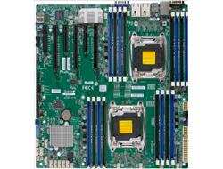 X10DRI-LN4+ C612 DDR4 EATX