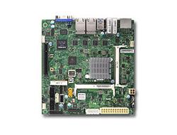 X11SBA-F-B N3700 DDR4 MITX