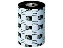 Zebra Image Lock - 6 - 60 mm x 300 m - Thermotransfer-Farbband - für Zebra Z4Mplus, Z6MPlus, ZM400, ZM600; Xi Series 110, 140, 1