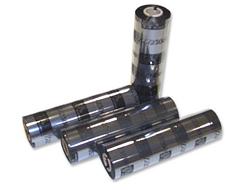 Zebra 3200 Wax/Resin - Schwarz - 110 mm x 300 m - Farbband - für Zebra Z4Mplus, Z6MPlus, ZM400, ZM600; Xi Series 110, 140, 170,