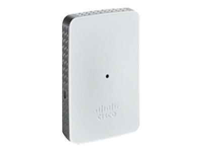 Cisco Business 142ACM Mesh Extender - Wi-Fi-Range-Extender - 802.11ac Wave 2 - Wi-Fi - Dualband