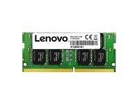 Lenovo - DDR4 - 16 GB - SO DIMM 260-PIN - 2400 MHz / PC4-19200 - 1.2 V