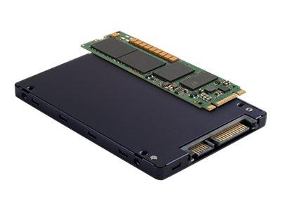 Micron 5100 PRO - Solid-State-Disk - verschlüsselt - 240 GB - intern - M.2 2280