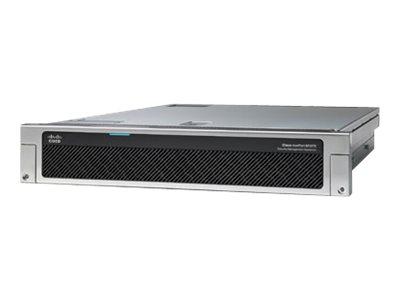 Cisco Email Security Appliance C690 with Software - Sicherheitsgerät - GigE - 2U - Rack-montierbar