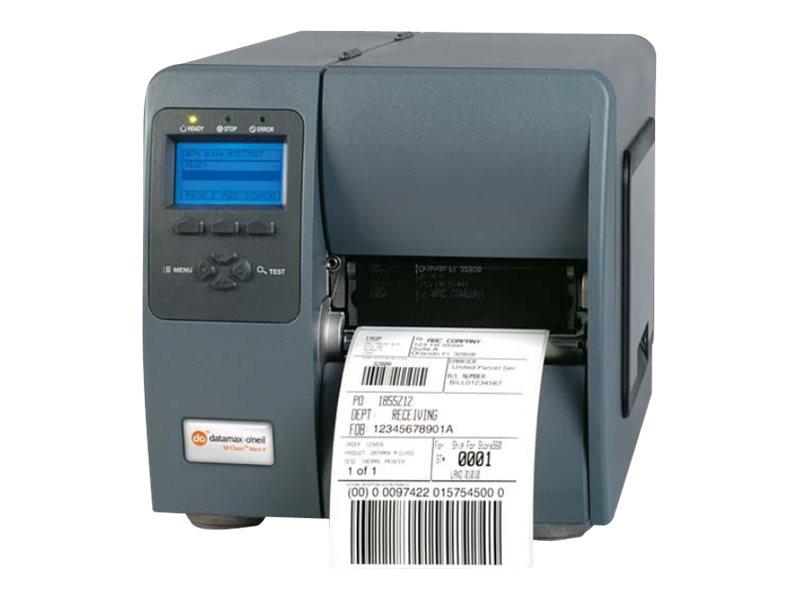 Datamax M-Class Mark II M-4308 - Etikettendrucker - TD/TT - Rolle (11,8 cm) - 300 dpi - bis zu 203 mm/Sek.