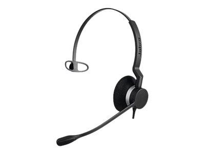 Jabra BIZ 2300 USB UC Mono - Headset - On-Ear - kabelgebunden - USB