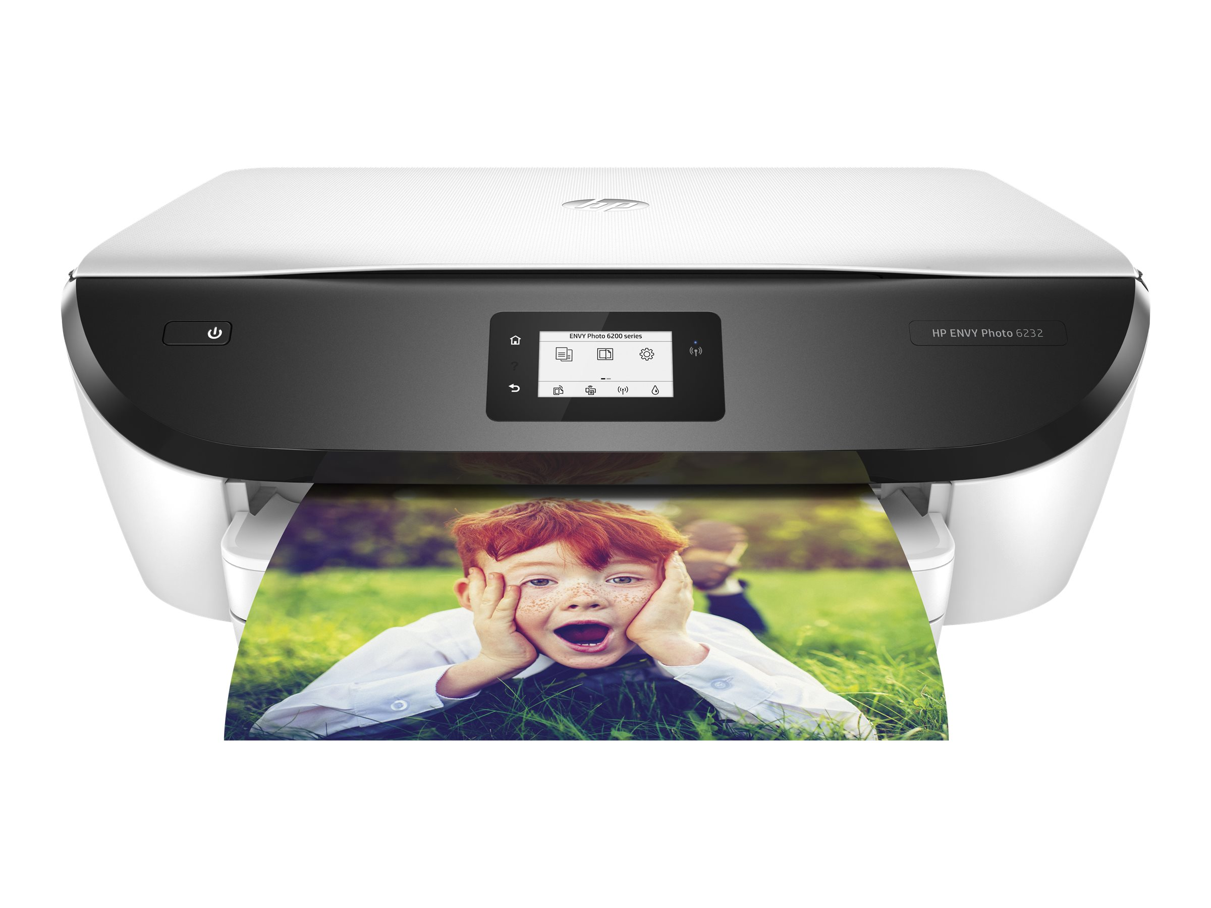 HP Envy Photo 6232 All-in-One - Multifunktionsdrucker - Farbe - Tintenstrahl - 216 x 297 mm (Original) - A4/Legal (Medien)