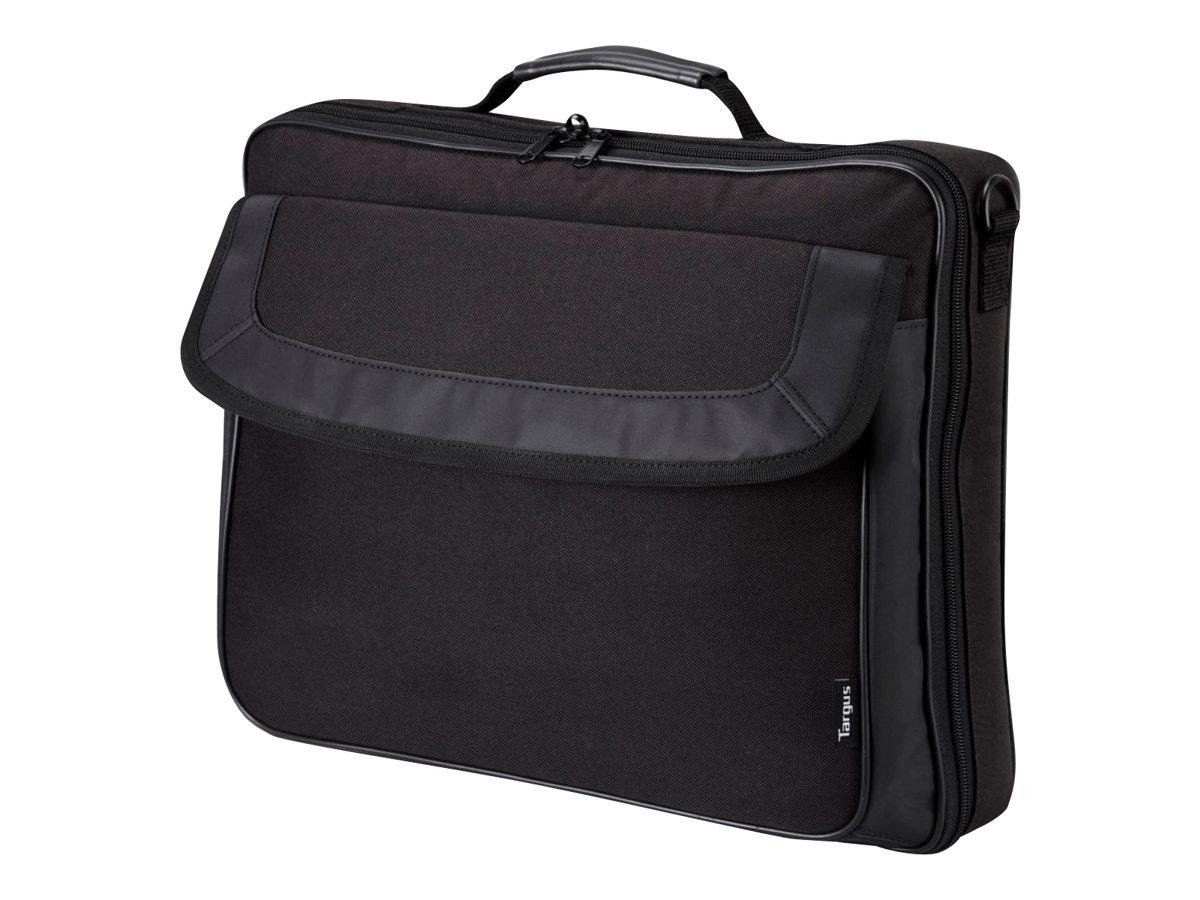 Targus 15.6 inch / 39.6cm Notebook Case - Notebook-Tasche - 39.6 cm (15.6