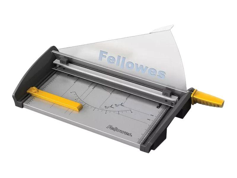 Fellowes Plasma A3 Guillotine - Schneideeinrichtung - 455 mm