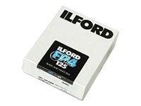 Ilford FP4 Plus - Schwarz-Weiss-Negativfilm - 4 x 5