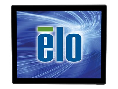 Elo Open-Frame Touchmonitors 1930L IntelliTouch Zero-Bezel/iTouch - LED-Monitor - 48.3 cm (19