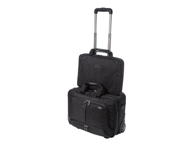 DICOTA Top Traveller Roller PRO 15.6