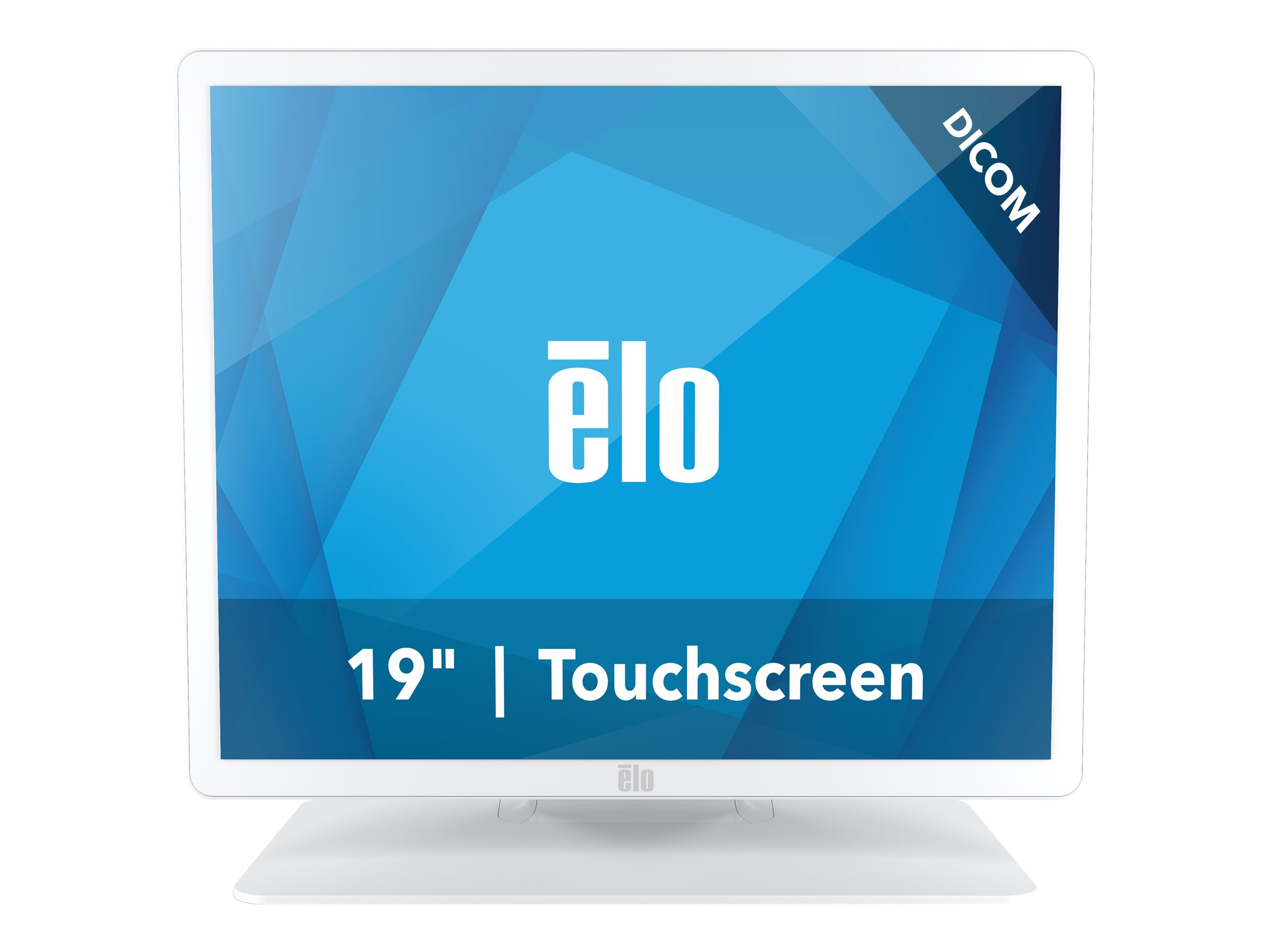 Elo 1903LM - LCD-Monitor - 48.26 cm (19