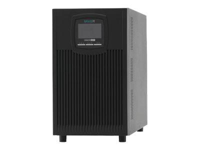 Online USV XANTO 2000 - USV - Wechselstrom 230 V - 2000 Watt - 2000 VA 9 Ah - RS-232, USB