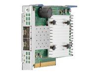HPE FlexFabric 622FLR-SFP28 - Netzwerkadapter - FlexibleLOM - 25 Gigabit SFP28 x 2 - für ProLiant DL180 Gen10, DL325 Gen10, DL36