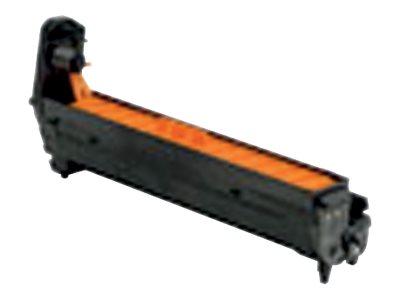 OKI - Gelb - Trommel-Kit - für C5150n, 5250dn, 5250n, 5450dn, 5450n, 5500n, 5510 MFP, 5510n MFP, 5540 MFP