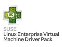 SUSE Linux Enterprise Virtual Machine Driver Pack - Abonnement (3 Jahre) - unbegrenzte Anzahl an virtuellen Images - akademisch,