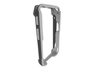 Motorola - Handheld-Schutzhülle - Grau, Schwarz - für Symbol TC55; Zebra TC55