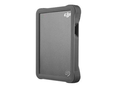 Seagate DJI Fly Drive STGH2000400 - Digital Wallet-Datenspeicher - HDD - 2 TB