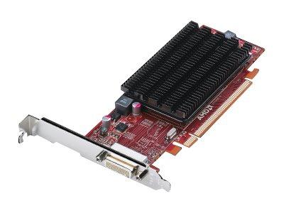 AMD FirePro 2270 - Grafikkarten - FirePro 2270 - 1 GB GDDR3 - PCIe 2.1 x16 Low-Profile - DMS-59