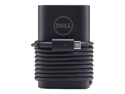 Dell USB-C AC Adapter - Netzteil - 45 Watt - Europa - für Latitude 5285 2-in-1, 5289 2-In-1, 72XX 2-in-1, 7370, 7400 2-in-1; XPS