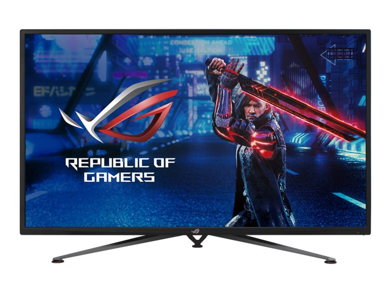 ASUS ROG Strix XG438QR - LED-Monitor - 109.2 cm (43