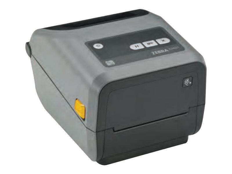 Zebra ZD420c - Etikettendrucker - Thermotransfer - Rolle (11,8 cm) - 203 dpi - bis zu 152 mm/Sek.
