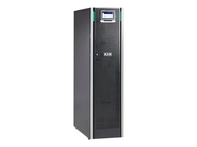 Eaton 93PS - USV - Wechselstrom 220/230/240/380/400/415 V - 20 kW - 3 Phasen 9 Ah - Ethernet 10/100, RS-232, USB