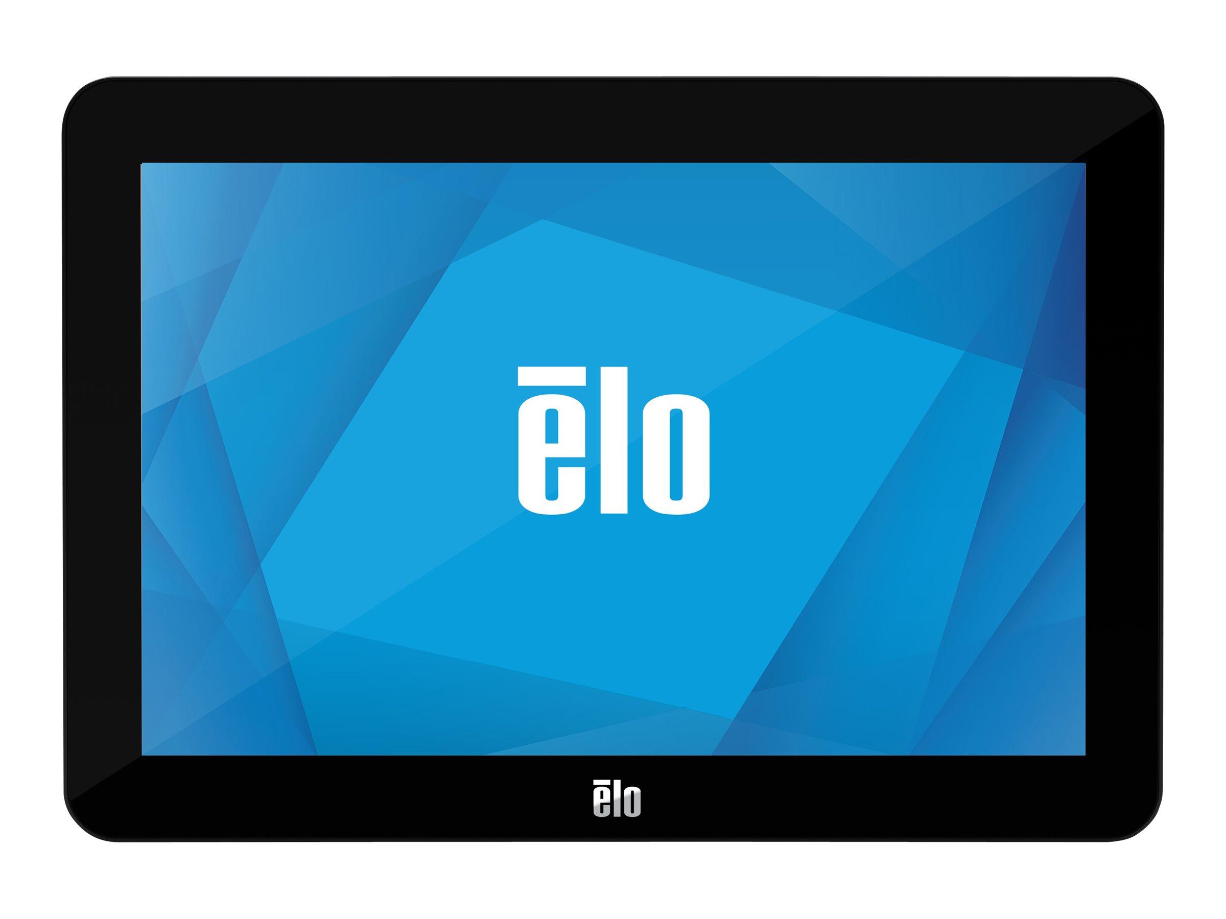Elo 1002L - LED-Monitor - 25.654 cm (10.1
