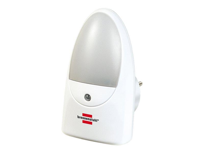 Brennenstuhl OL 02 - Nachtlicht - LED - weiss