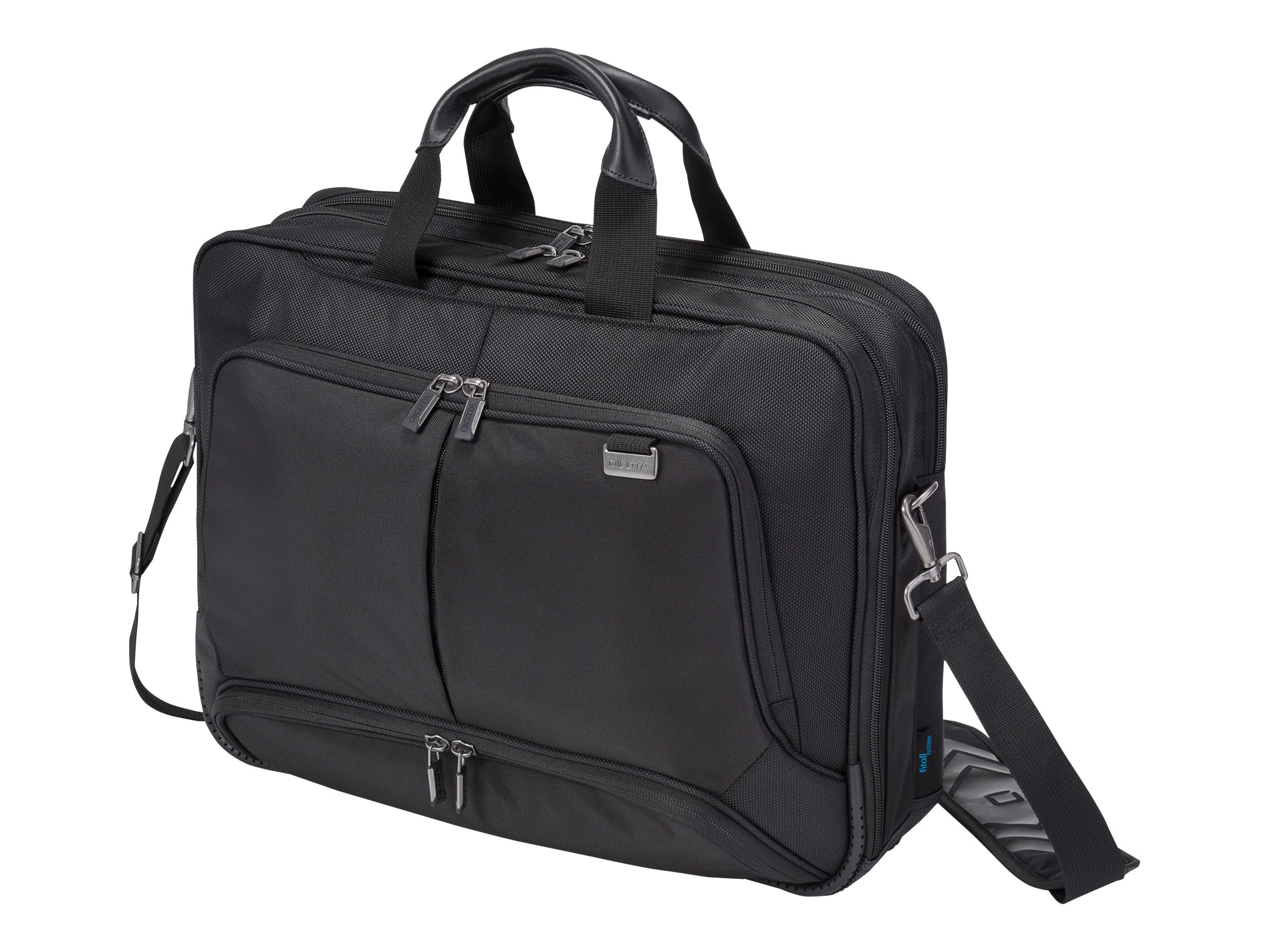 DICOTA Top Traveller PRO Laptop Bag 14.1