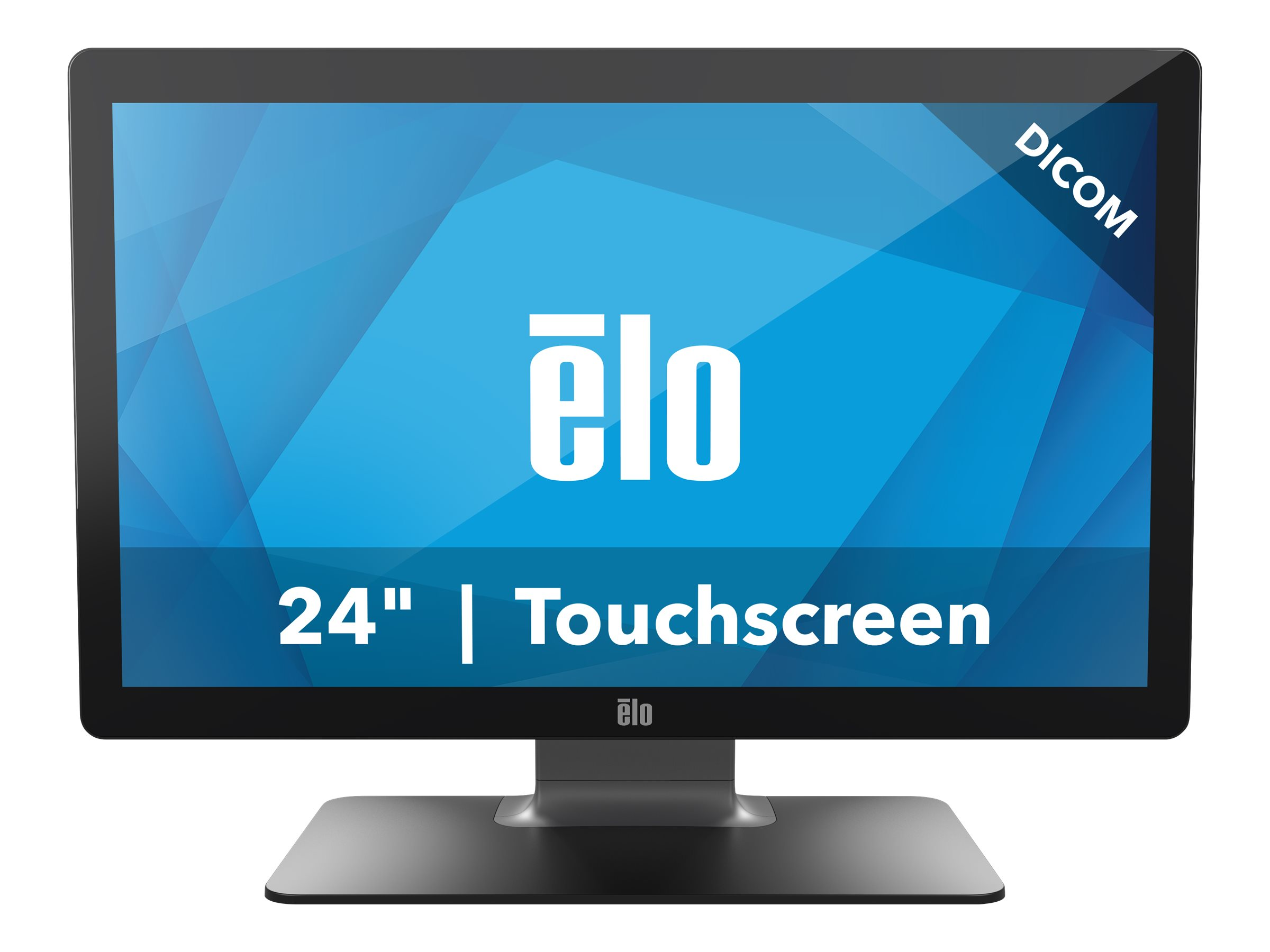 Elo 2403LM - LCD-Monitor - 61 cm (24