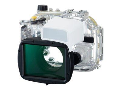 Canon WP-DC53 - Unterwassergehäuse für Kamera - für PowerShot G1 X Mark II
