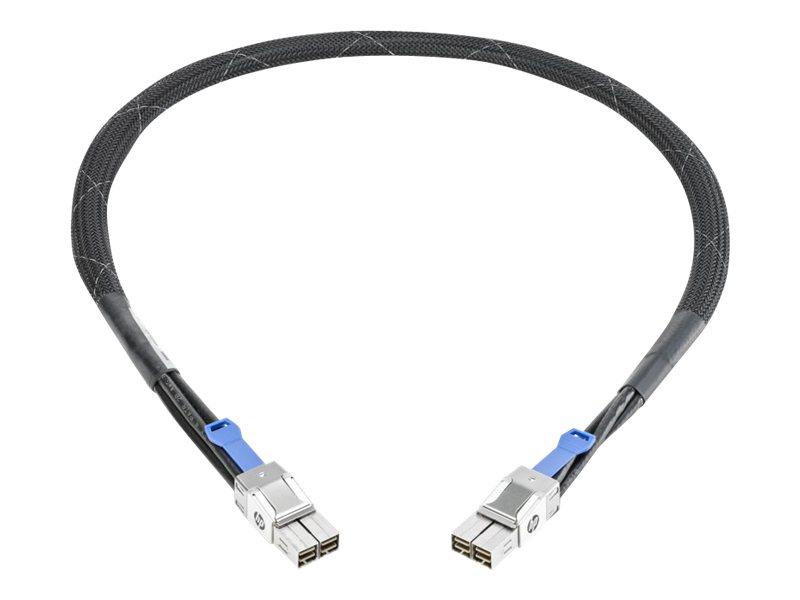 HPE - Stacking-Kabel - 1 m - für P/N: J9577A, J9577A#ABA