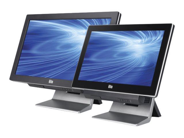 Elo Touchcomputer C2 - All-in-One (Komplettlösung) - 1 x Atom D510 / 1.66 GHz - RAM 2 GB - HDD 160 GB - GMA 3150