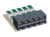 R&M freenet CLASSIC/STARsystem - Modulare Eingabe - 10 Ports