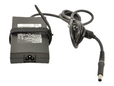 Dell 3 Prong AC Adapter - Netzteil - 180 Watt - für Precision Mobile Workstation M4700, M4800