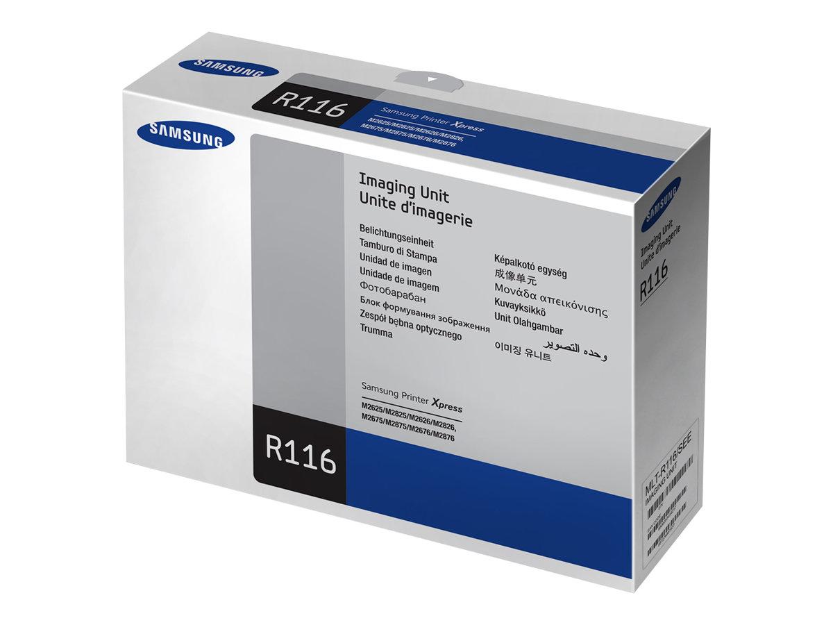 Samsung MLT-R116 - 1 - Schwarz - Druckerbildeinheit - für Xpress M2625, M2675F, M2675FN, M2835DW, M2875FD, M2875FW, M2885FW