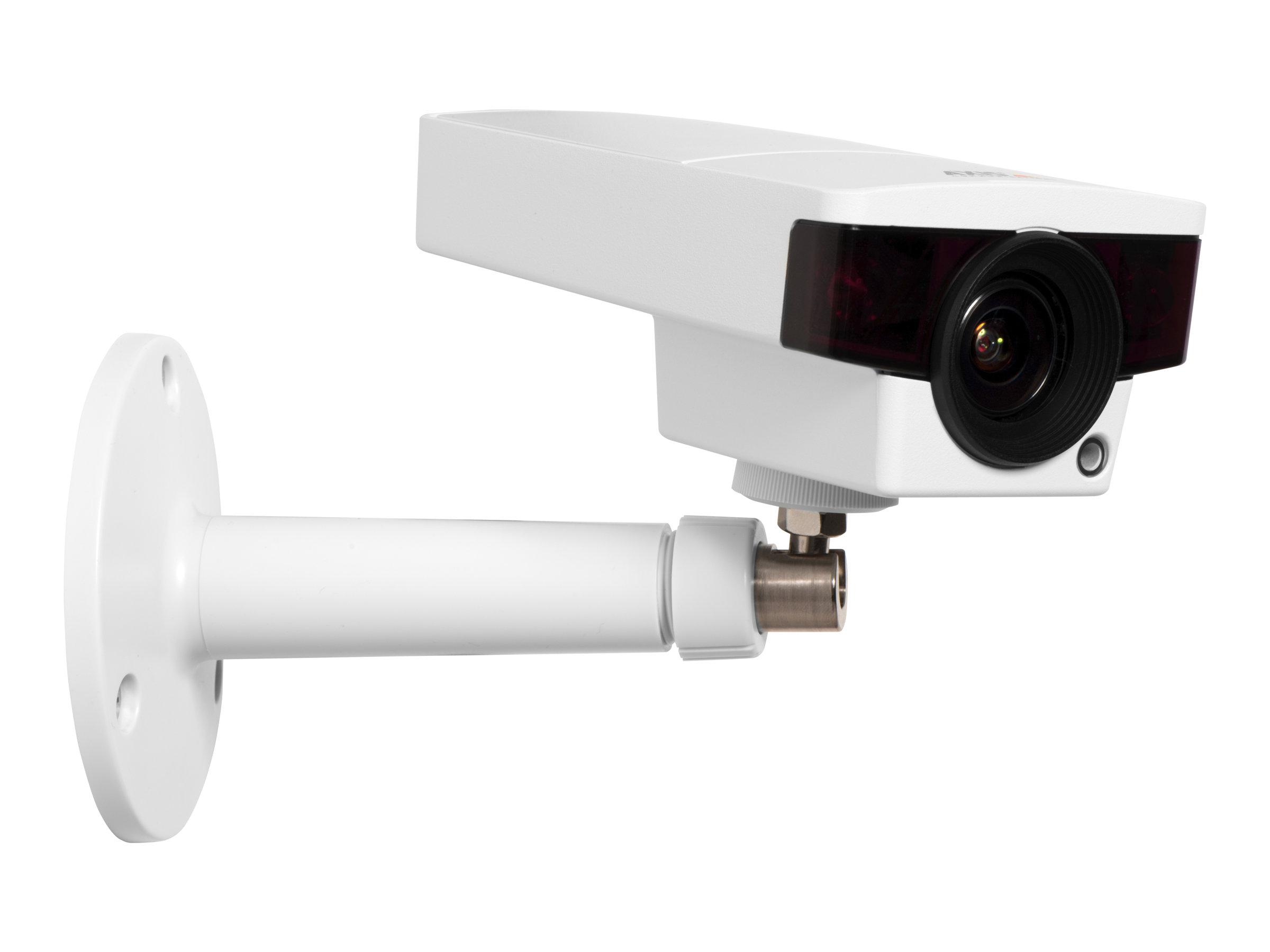AXIS M1145-L Network Camera - Netzwerk-Überwachungskamera - Farbe (Tag&Nacht) - 1920 x 1080 - Automatische Irisblende - verschie