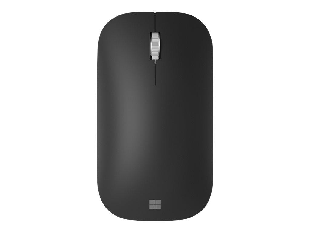 Microsoft Surface Mobile Mouse - Maus - optisch - 3 Tasten - kabellos - Bluetooth 4.2